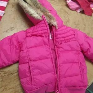 2T-3t gymboree jacket